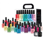 Shellac Gel Nail Polishes